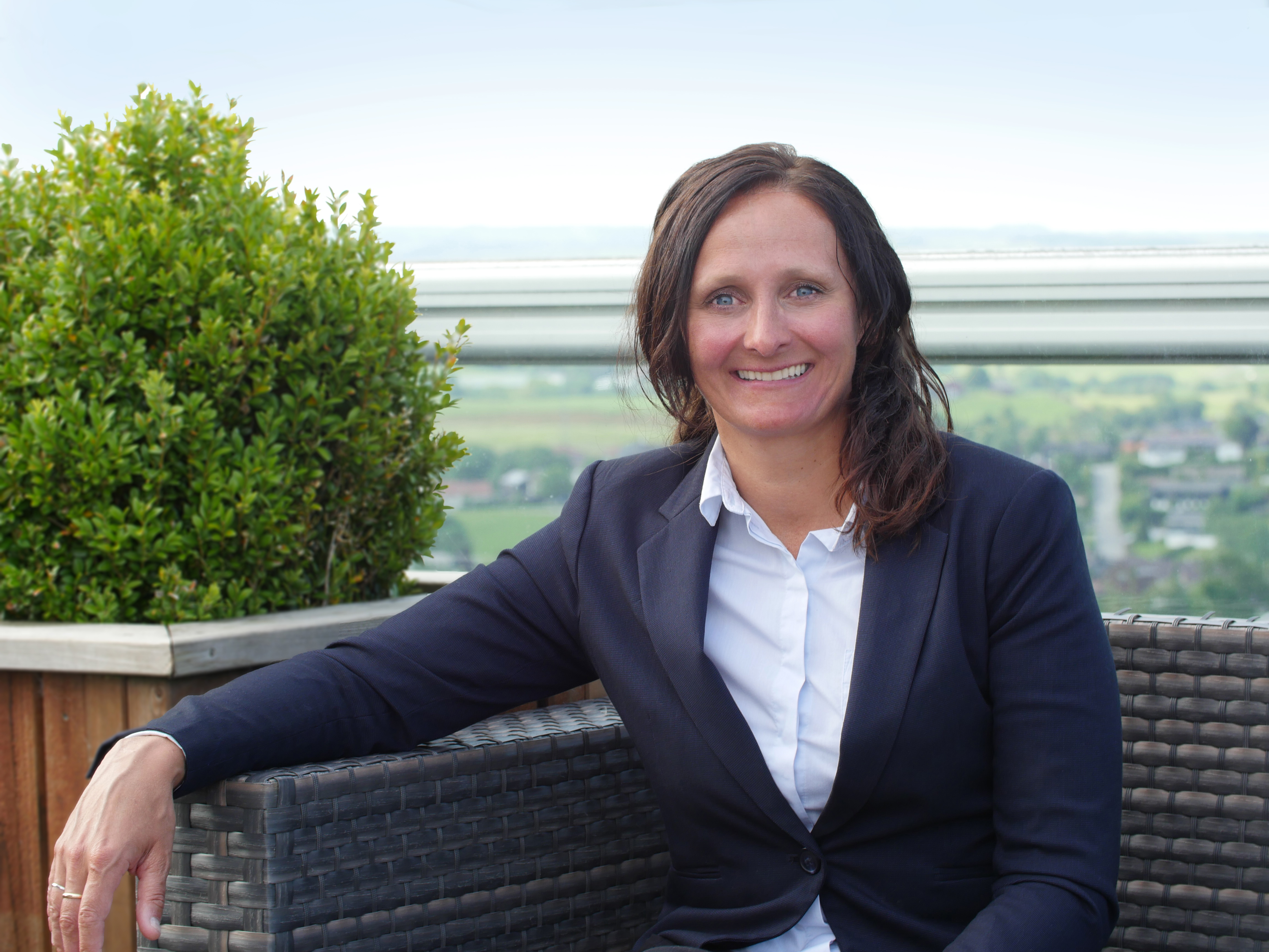 Annette Anfinnsen