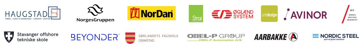 Logo nettside
